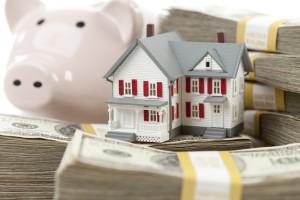 Prêts hypothécaires : les taux remontent graduellement