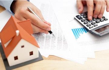 Crédit hypothécaire : trois types de taux à votre choix