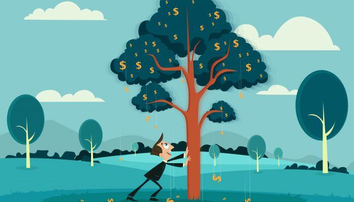 Le prêt personnel en guise de crédit sans enquête