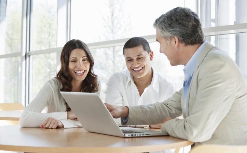 Qu'est-ce que le courtier hypothécaire ?