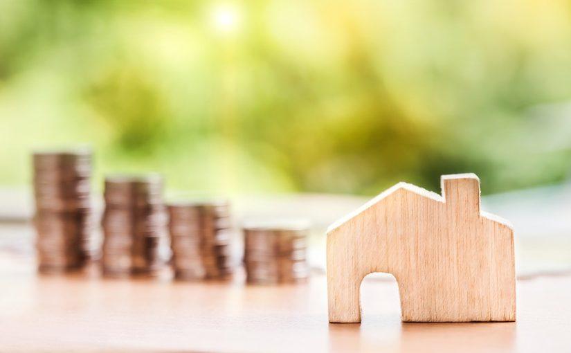 Le crédit immobilier qui finance votre logement