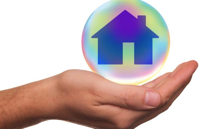 Les principes de l'assurance prêt hypothécaire