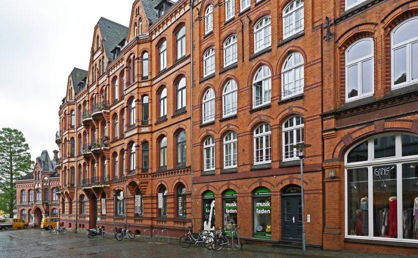 Acquérir un immeuble de rapport à l'aide d'un prêt hypothécaire en 2019