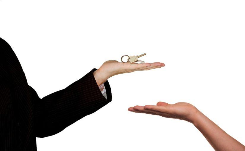 Une demande de prêt hypothécaire : un acte mûrement réfléchi